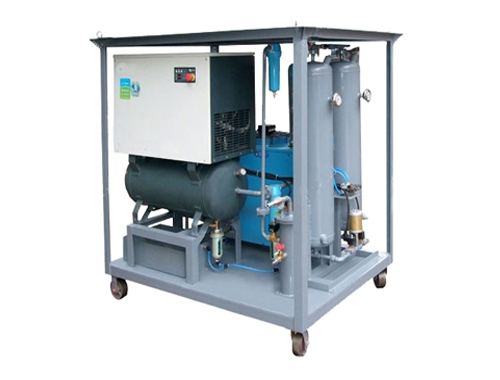 DHP Air Drying Purification System