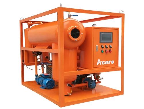 TOP Turbine Oil Purifier