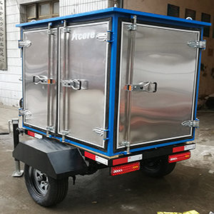 Mobile Transformer Oil Purification Machine